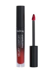 Isadora - Velvet Comfort Liquid Lipstick -huulipuna 4 ml - null | Stockmann