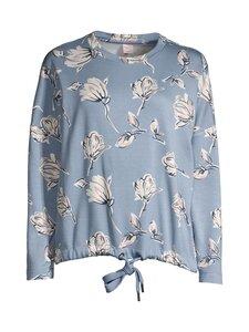 NOOM loungewear - Lily-pusero - SMOKE BLUE PRINT COMBO   Stockmann