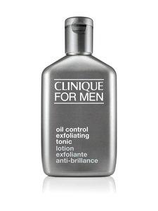 Clinique - For Men Oil Control Exfoliating Tonic -kasvovesi 200 ml   Stockmann