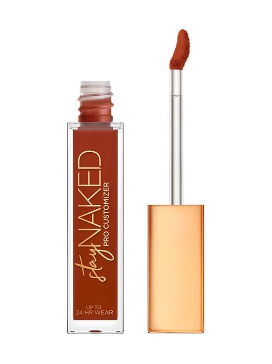 Urban Decay - Stay Naked Color Corrector -peiteväri 10 ml - PURE RED | Stockmann - photo 2