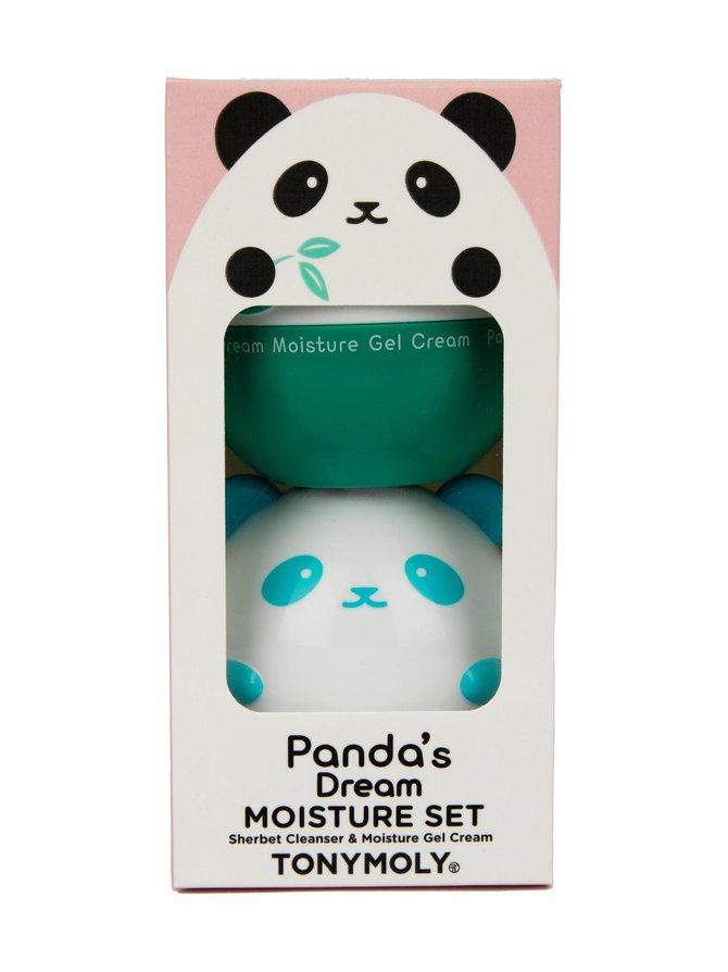 Panda´s Dream Moisture Pack -lahjapakkaus
