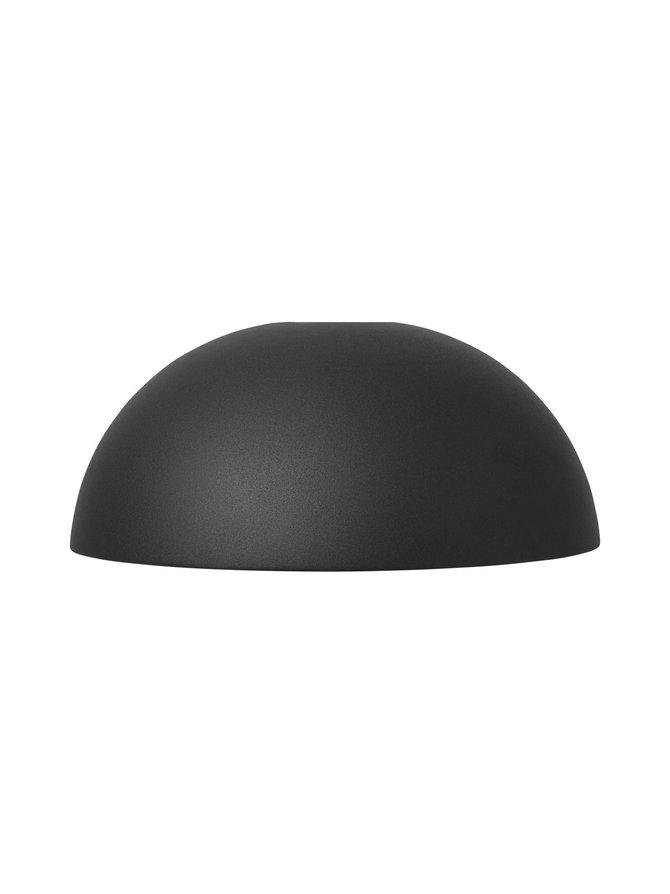 Dome-lampunvarjostin