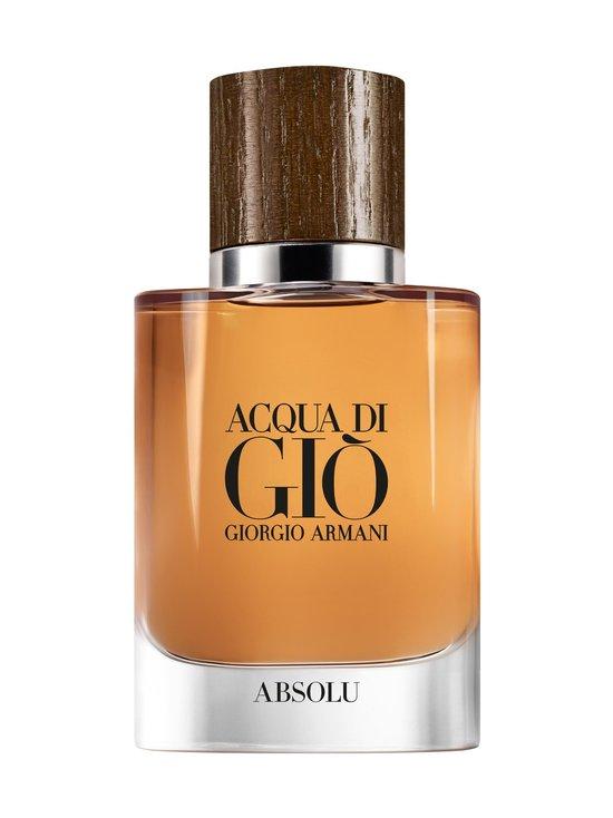 Armani - Acqua di Gio Absolu EdP -tuoksu - NOCOL | Stockmann - photo 1