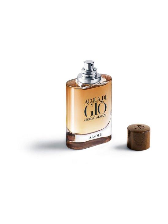Armani - Acqua di Gio Absolu EdP -tuoksu - NOCOL | Stockmann - photo 5