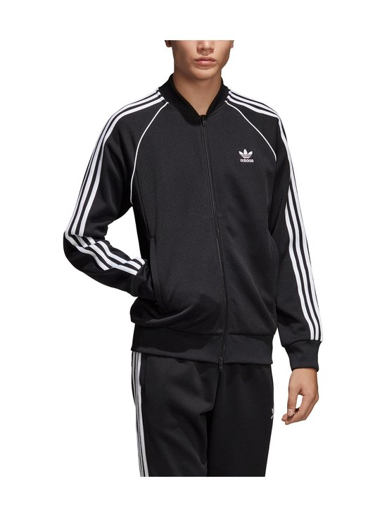 adidas Originals - SST TT -takki - MUSTA | Stockmann - photo 3
