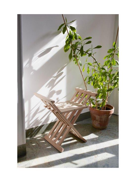 Skagerak - Royal Chair -jakkara - OAK | Stockmann - photo 3