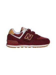 New Balance - Sneaker W Velcro -kengät - AD1 GARNET   Stockmann