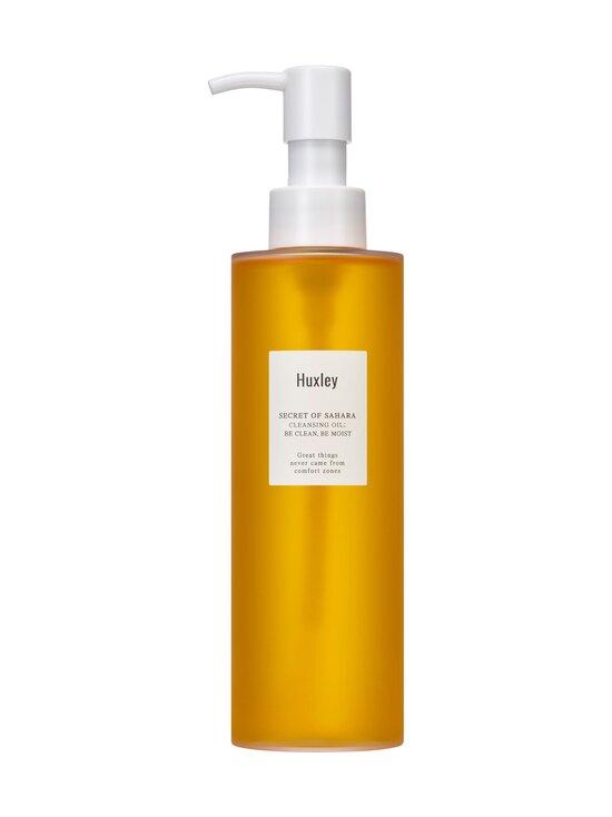 Huxley - Deep Moist -puhdistusöljy 200 ml - NOCOL | Stockmann - photo 1