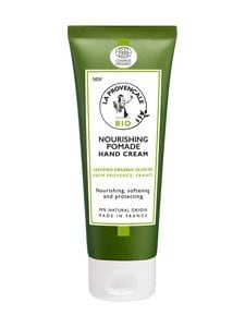La Provencale Bio - Nourishing Pomade Hand Cream -käsivoide 75 ml | Stockmann