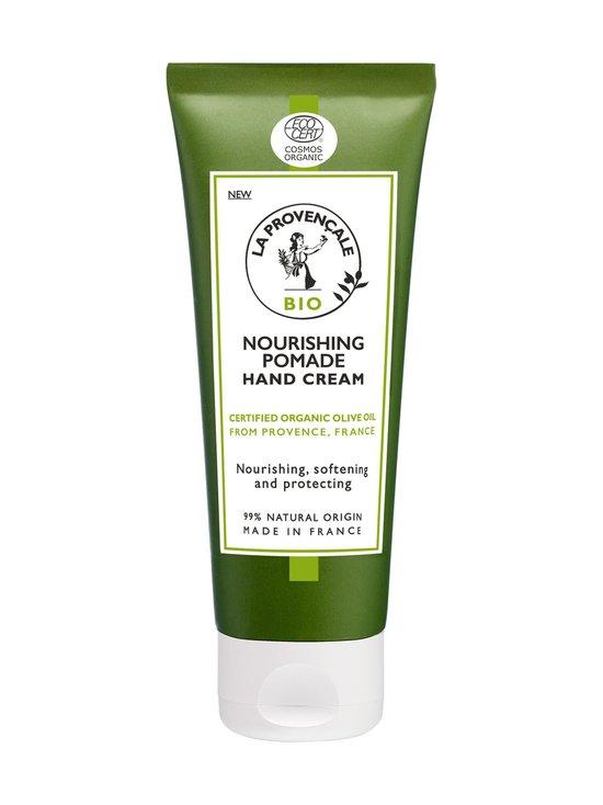 La Provencale Bio - Nourishing Pomade Hand Cream -käsivoide 75 ml - NOCOL | Stockmann - photo 1