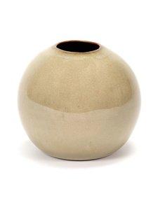 Serax - Ball Vase -maljakko 4 x 4 x 10 cm - BEIGE | Stockmann