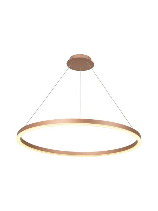 Design by Grönlund - Layer 1 LED -valaisin ø 60 cm - MESSINKI | Stockmann - photo 1