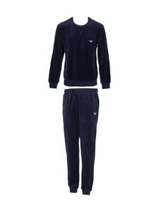 Emporio Armani - Sweater & Trousers -setti - null | Stockmann