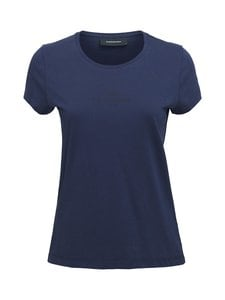 Peak Performance - W Original Light Tee -paita - 2N3 BLUE SHADOW | Stockmann