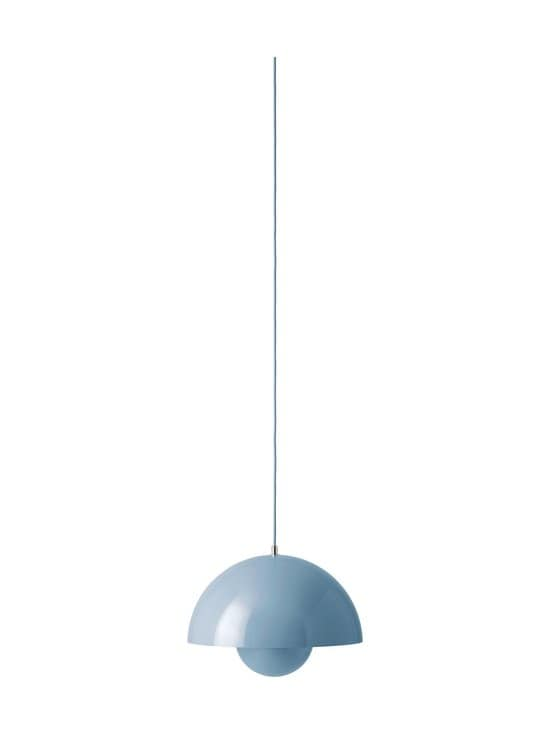 &tradition - Flowerpot VP7 -valaisin Ø 37 cm - LIGHT BLUE | Stockmann - photo 1