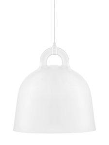Normann Copenhagen - Bell-valaisin, M - VALKOINEN | Stockmann