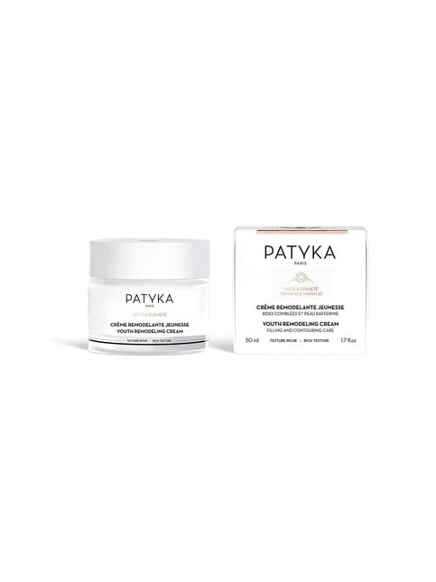 Youth Remodelling Cream Rich Texture -kosteusvoide 50 ml