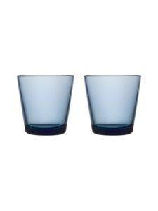 Iittala - Kartio-juomalasi 21 cl, 2 kpl - SADE | Stockmann