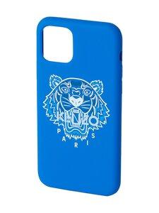 Kenzo - iPhone 12/12 Pro Case -suojakuori - DEEP SEA BLUE | Stockmann