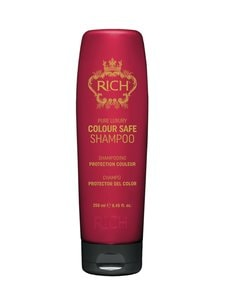 Rich - Colour Safe Shampoo 250 ml - null | Stockmann