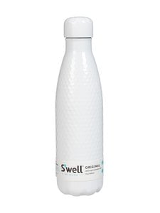 S'well - Hole in One -juomapullo 500 ml - WHITE | Stockmann