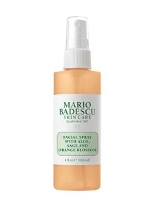 Mario Badescu - Facial Spray W/ Aloe, Sage & Orange Blossom -kasvosuihke | Stockmann