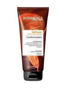 BOTANICALS - Argan & Safflower -ravitseva hoitoaine kuiville hiuksille 200 ml - null   Stockmann