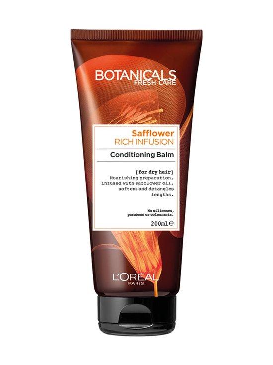 BOTANICALS - Argan & Safflower -ravitseva hoitoaine kuiville hiuksille 200 ml - null   Stockmann - photo 1