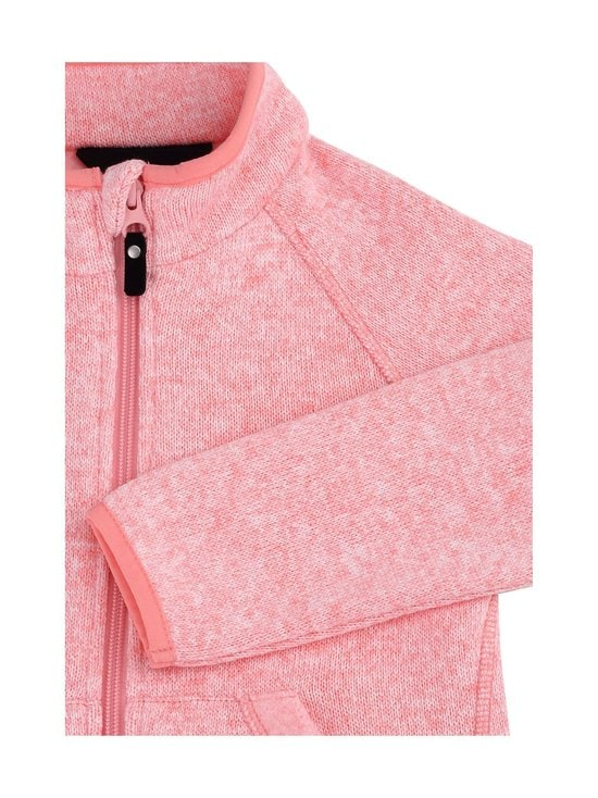 Reima - Hopper-fleecetakki - 4560 BUBBLEGUM PINK | Stockmann - photo 4