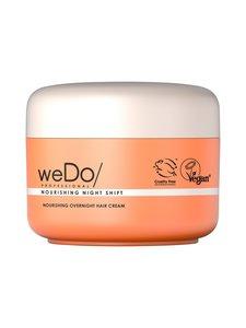 Wedo - Nourishing Night Shift -yövoide hiuksille 90 ml | Stockmann