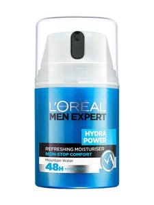 L'ORÉAL MEN EXPERT - Men Expert Hydra Power -geelimäinen kasvovoide 50 ml - null | Stockmann