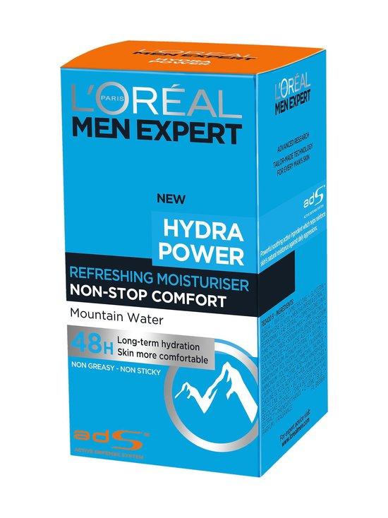 L'ORÉAL MEN EXPERT - Men Expert Hydra Power -geelimäinen kasvovoide 50 ml | Stockmann - photo 2