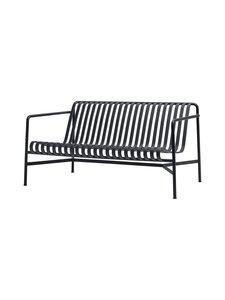 HAY - Palissade Lounge -sohva 139 x 88 cm - ANTHRACITE (HIILENHARMAA) | Stockmann