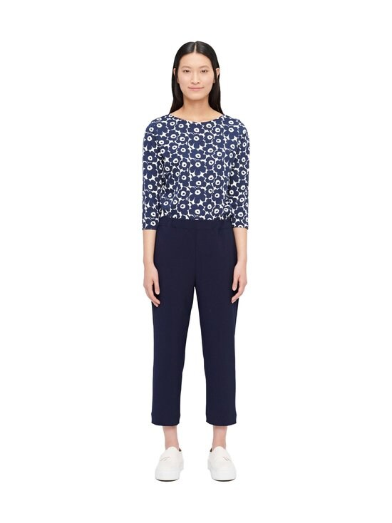 Marimekko - Miete-housut - 005 DARK BLUE | Stockmann - photo 1