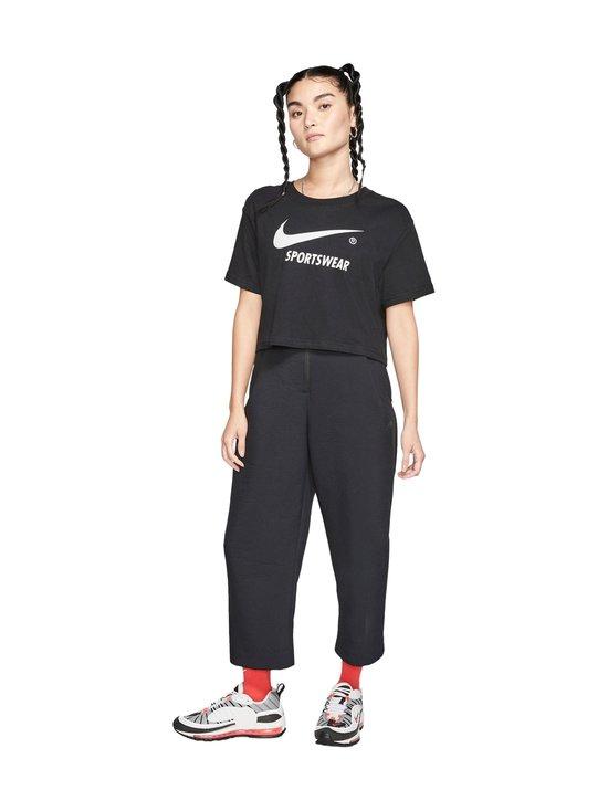 Nike - Sportswear-paita - 010 BLACK/WHITE | Stockmann - photo 1