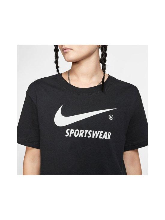 Nike - Sportswear-paita - 010 BLACK/WHITE | Stockmann - photo 2