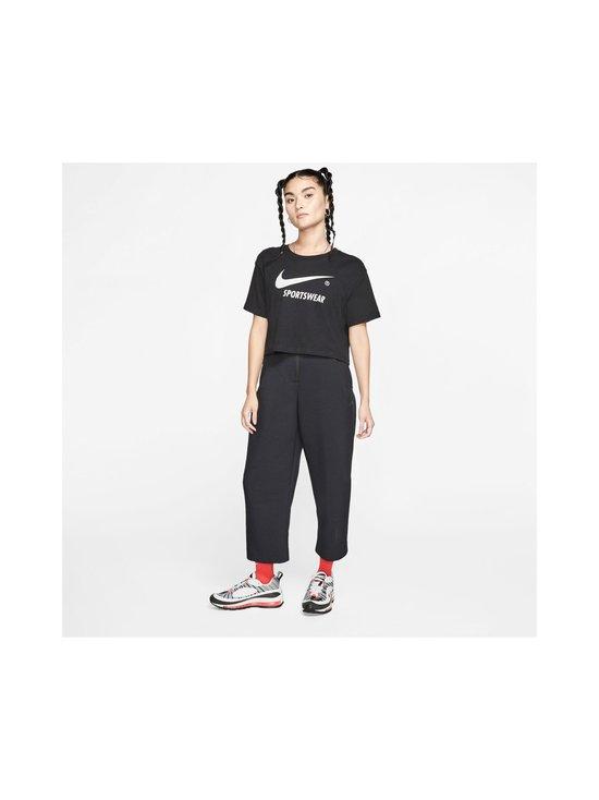 Nike - Sportswear-paita - 010 BLACK/WHITE | Stockmann - photo 3