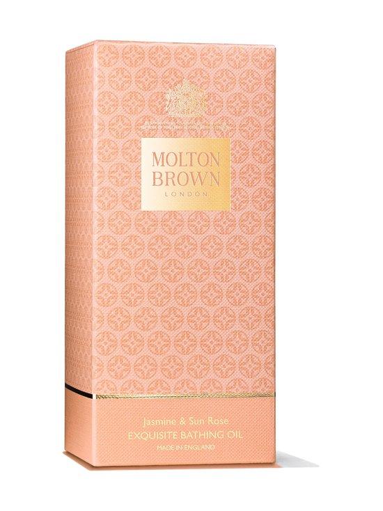Molton Brown - Jasmine & Sun Rose Bath Oil -kylpyöljy 200 ml - NOCOL   Stockmann - photo 4