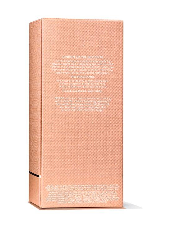 Molton Brown - Jasmine & Sun Rose Bath Oil -kylpyöljy 200 ml - NOCOL   Stockmann - photo 5