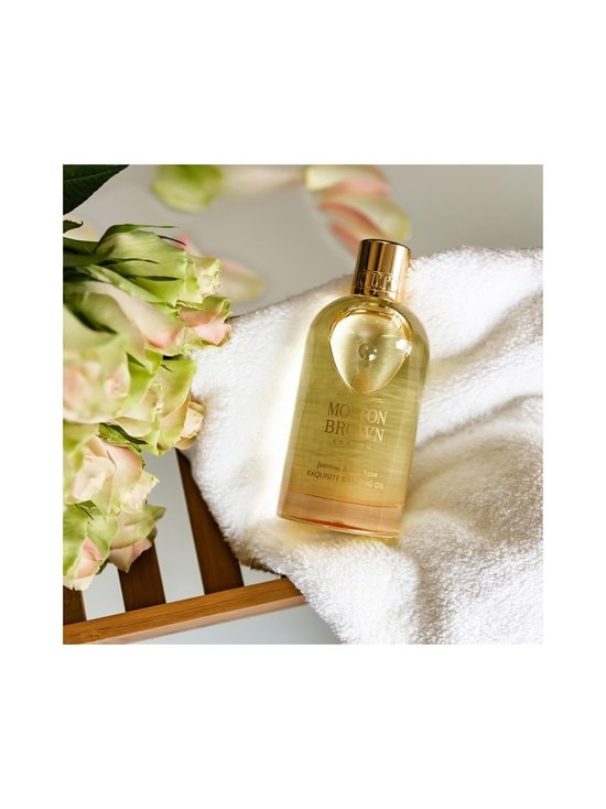Molton Brown - Jasmine & Sun Rose Bath Oil -kylpyöljy 200 ml - NOCOL   Stockmann - photo 8