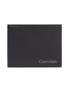 Calvin Klein Bags & Accessories - Nahkalompakko - BAX CK BLACK | Stockmann