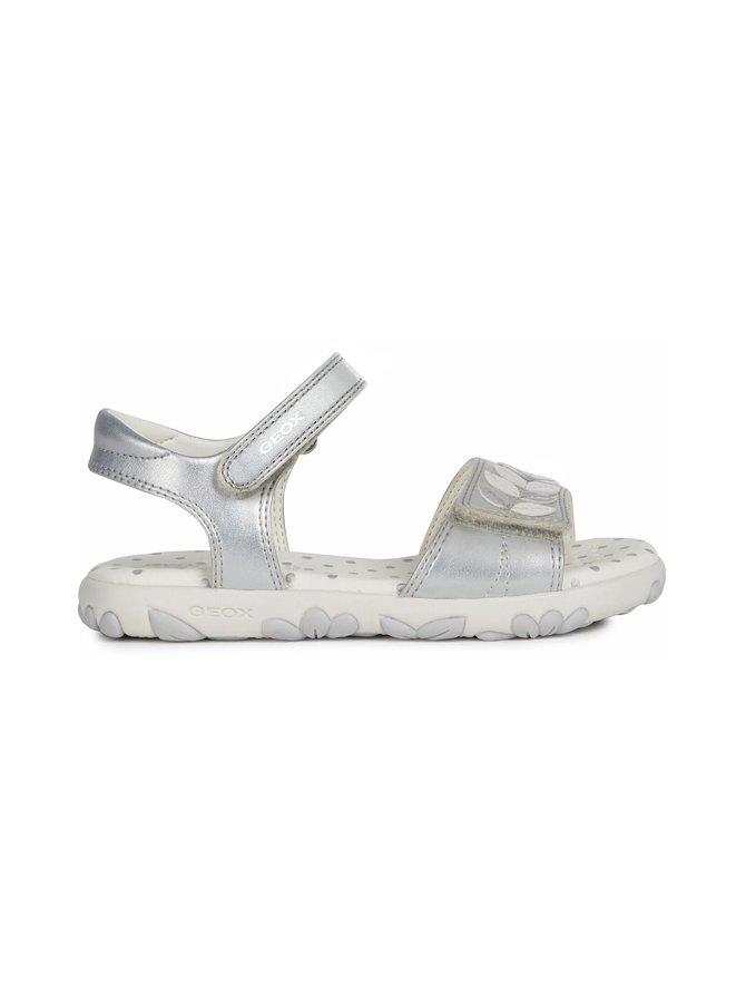 Haiti-sandaalit