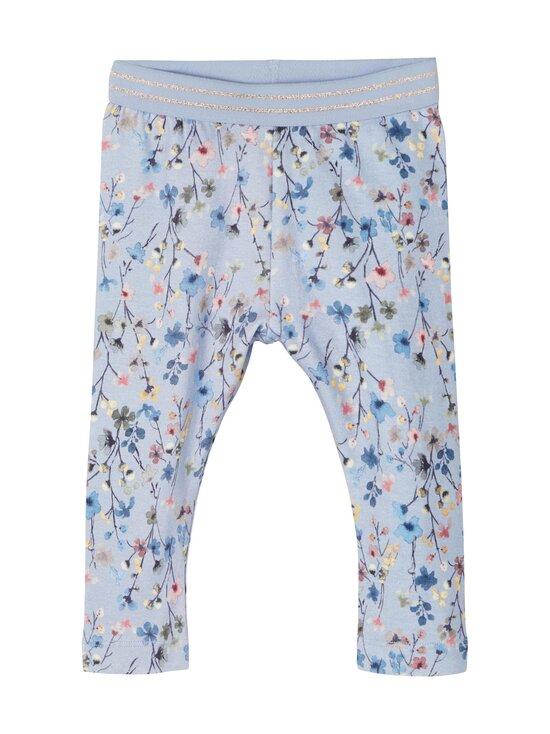 Name It - NBFTESSIE-leggingsit - DUSTY BLUE   Stockmann - photo 1