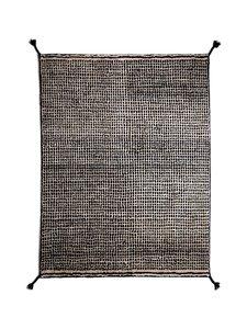 Woodnotes - Grid-villamatto - WHITE-BLACK | Stockmann