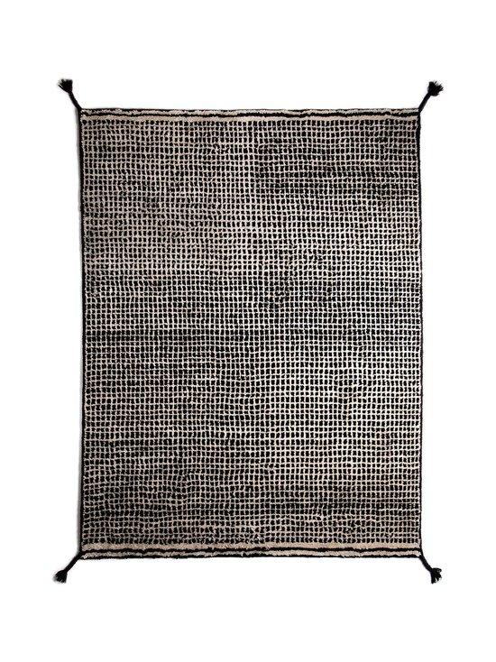 Woodnotes - Grid-villamatto - WHITE-BLACK | Stockmann - photo 1