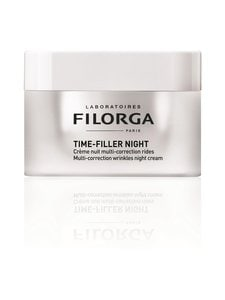 Laboratoires Filorga - Time-Filler Night Cream -yövoide 50 ml - null | Stockmann