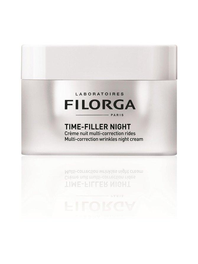 Time-Filler Night Cream -yövoide 50 ml