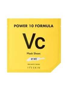 It'S SKIN - Power 10 Formula Mask Sheet VC -kangasnaamio 25 ml | Stockmann