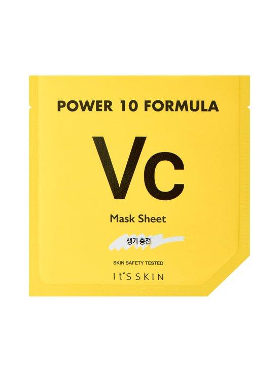 It'S SKIN - Power 10 Formula Mask Sheet VC -kangasnaamio 25 ml - NOCOL | Stockmann - photo 1
