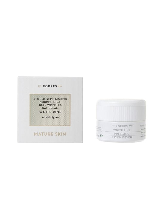Korres - White Pine Day Cream -päivävoide 40 ml - NOCOL | Stockmann - photo 1